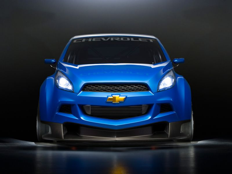 Wtcc Ultra Blue Front View Wallpaper 800x600[0]
